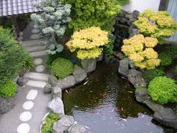 japanese garden pond design super cool garden exterior design with
