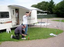 Second Hand Awnings For Caravans Roll Out Caravan Awnings Fiamma Vs Thule Vs Isabella Caravan