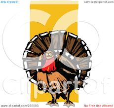 free wild turkey clipart 28