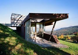 landscape house 15 hillside homes that know how to embrace the landscape