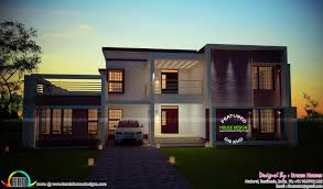 340 sq m 3 bedroom home plan kerala home design and floor plans