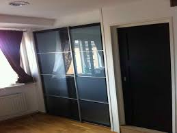Outside Mount Sliding Closet Doors Cool Wall Mount Sliding Doors Interior Best Ideas For You 1652