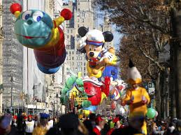 thanksgiving day parade 2014 macy s thanksgiving day parade history business insider