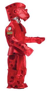 Kids Robot Halloween Costume Funny Costumes Costumes 1