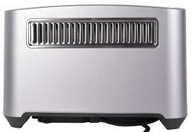 Breville Die Cast Smart Toaster Breville 4 Slice Smart Toaster Bta845 Appliances Online