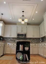 kitchen ceiling design ideas ceiling decorating ideas diy ideas to add interest to your ceiling