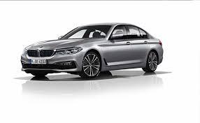 auto bmw auto supplier magna to manufacture bmw 5 series in hybrids