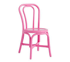 Plastic Bistro Chairs Bistro Play Chairs Pottery Barn Kids