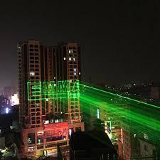 20w rgb color laser light high power 20w rgb animation