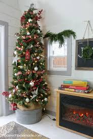 christmas light decor 100 days of homemade holiday inspiration