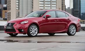 lexus is300 for sale sydney lexus is 200t in the works could replace is 250 report