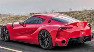toyota sports car 2018 toyota sports car youtube