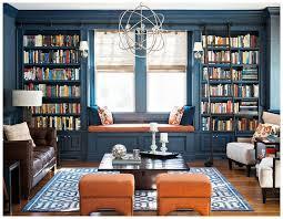 Built Ins For Living Room Blue Living Room Ideas