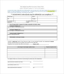 action plan templates new 2017 resume format and cv samples