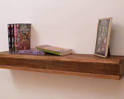 wooden picture ledge shelf gallery wall shelf rustic