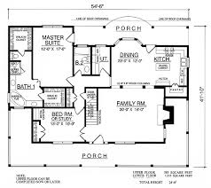 country house plan house plan 77080 at familyhomeplans com