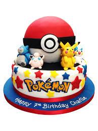 pokemon cake grace u0027s pokeman pinterest bespoke cake and