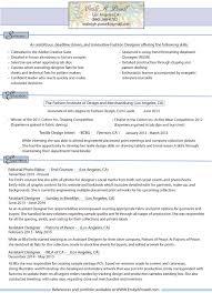 pattern maker resume resume emily a powell