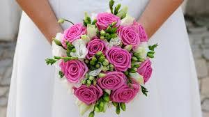 flower bouquet for wedding 190830 roses flowers bouquet wedding 1920x1080 lai