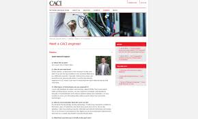 Home Network Design Project by Caci Network Services Website Infinitum