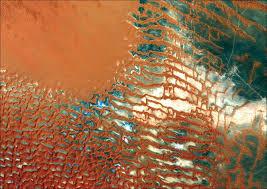 rub al khali map rub al khali desert saudi arabia image 21 60 cosmographics ltd
