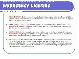 unit equipment emergency lighting prolite autoglo ltd emergency lighting system