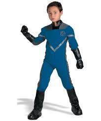 mr fantastic kids movie halloween costume boys costume