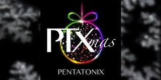 entertain me by michael shinafelt merry pentatonix ptx