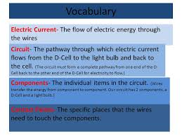 electrical energy ppt download