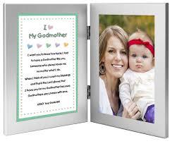 baptism gifts from godmother baptism gift for godmother sweet godchild poem from