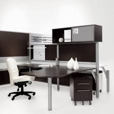Space Saving Home Office Desk Office White Home Office Desk Modern Office Computer Desk Front