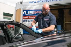 Vitre Louisiana by How Novus Shaped The Windshield Repair Industry Novus Franchise