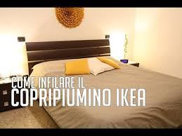 ikea piumoni matrimoniali la casalinga disperata come infilare il copripiumino ikea