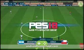 pes apk file pes 2018 pro evolution soccer v2 0 0 apk data mod offline