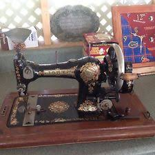 jones sewing machine ebay