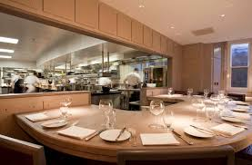 The Best Private Dining Rooms In London - Kitchen table restaurant london