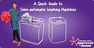 best semi automatic washing machine guide surf excel