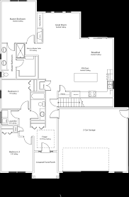 100 ranch style floor plan 100 house plans ranch style
