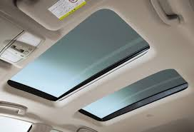 nissan maxima double sunroof nissan launches new murano crossover suv