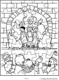 the fiery furnace puzzle daniel pinterest puzzles and the o u0027jays