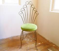 Vintage Vanity Table Antique Victorian Vanity Chair Home Vanity Decoration