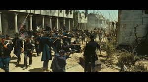 the with no name trilogy a fistful of dollars for a