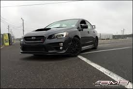 subaru wrx stock turbo ams equipped 2015 subaru sti runs 9 681 147 39mph