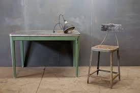 Steel Drafting Table Old Industrial Steel Wood Drafting Chair Factory 20