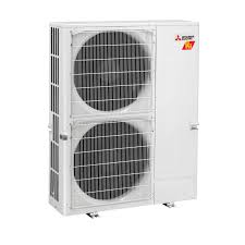 mitsubishi ductless m series 48000 btu hyper heat heat pump multi