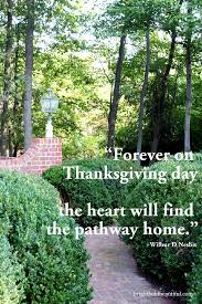 monday inspiration thanksgiving quotes trevey living