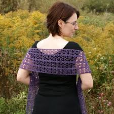 crochet wrap gossamer lace wrap crochet pattern planetjune shop and