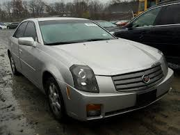 cadillac cts 2005 price 1g6dm56t250222215 2005 cadillac cts 2 8 auction price history