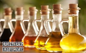 efek sing minyak lintah manfaat