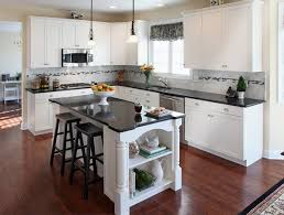 popular colors for kitchens with white cabinets what are the best granite colors for white cabinets in